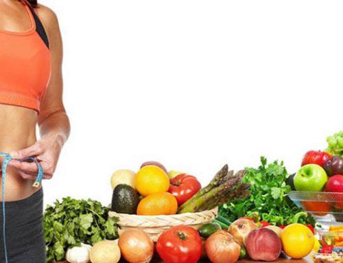 Voedingsprogramma