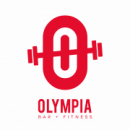 Olympia Fitness & Bar –  Blankenberge Logo