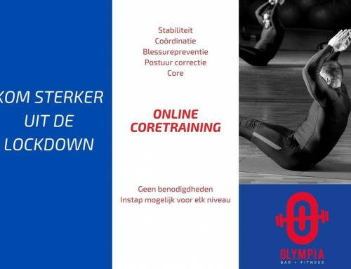 Online core training